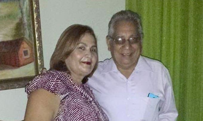 Coronavirus: Fallece esposa gobernador provincia Duarte