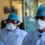 En personal de Salud ya hay 78 casos positivos al coronavirus