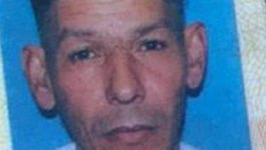 Francisco Alberto Puerta Guerrero, matado durante un asalto en una embasadora de gas donde era vigilante de seguridad.