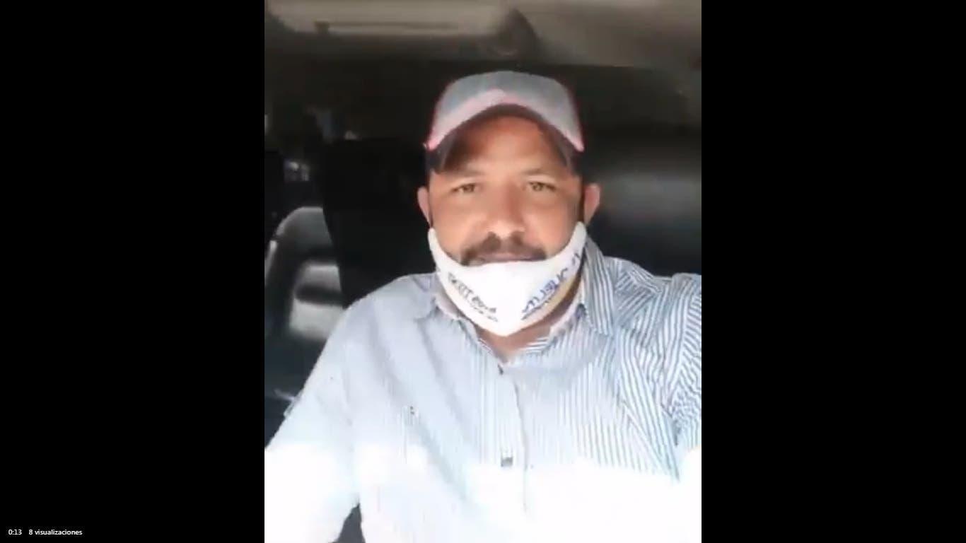 PRM somete expulsión de miembro aparece en video estrenando yipeta alcaldía de Puerto Plata