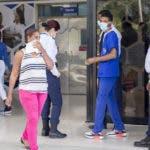 50 pacientes se han recuperados en RD del coronavirus
