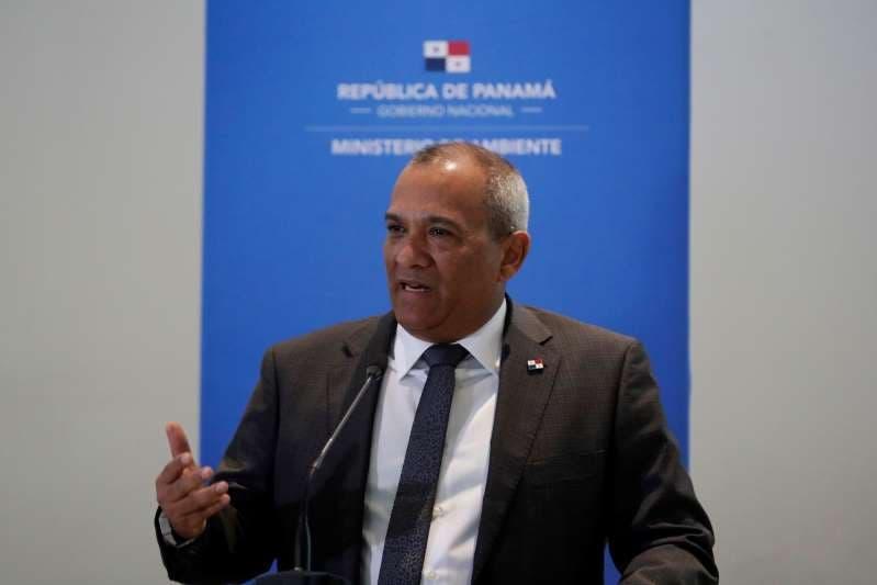 Ministro de Panamá donará su sangre para investigar tratamientos de COVID-19