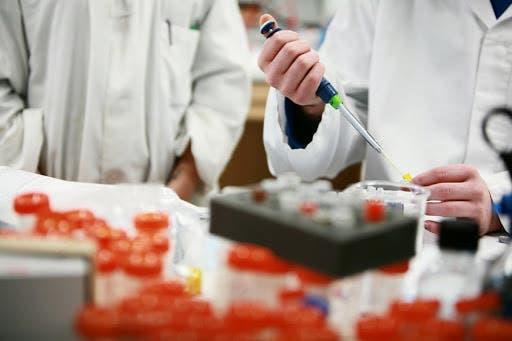 Nuevo tratamiento para el coronavirus