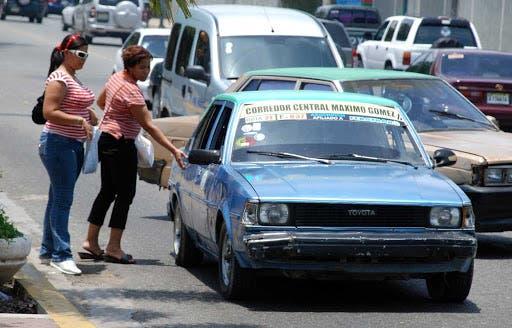 Transportistas piden suspensión del servicio a nivel nacional para frenar COVID-19