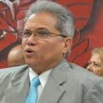 Presidente del Colegio Médico Dominicano (CMD), Waldo Ariel Suero