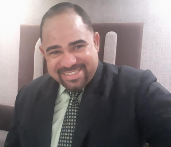 """Moisés Sánchez: """"El nuevo color del merengue"""""""