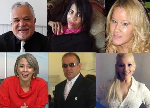"""Forman en Nueva York """"comité de apoyo"""" a favor candidatura senador Carlos Gómez provincia Espaillat"""