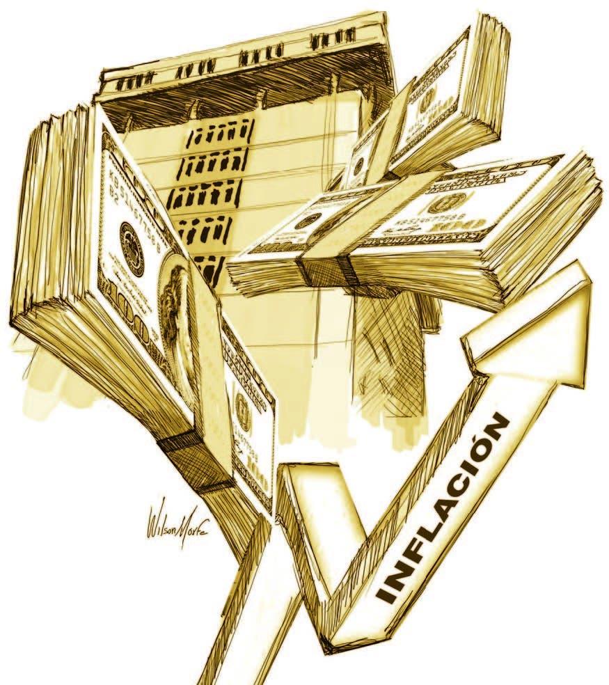El costo social de la especulación con el dólar