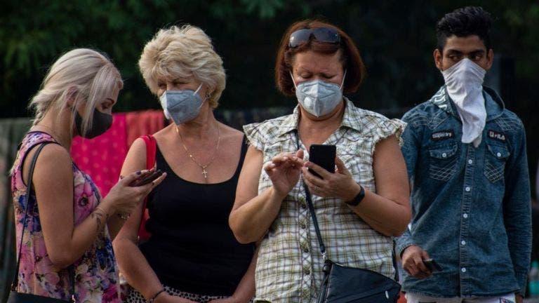 Las mascarillas siguen siendo una de las principales herramientas para no contagiarnos y ni contagiar la covid-19.