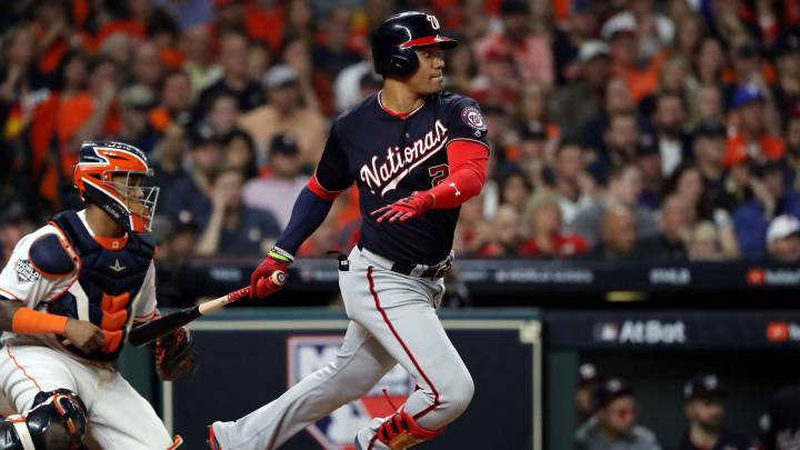 COVID-19: Estrellas jóvenes serían golpeadas por propuesta MLB