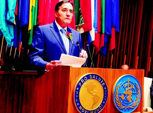 OPS exige a Nicaragua colaborar contra el brote