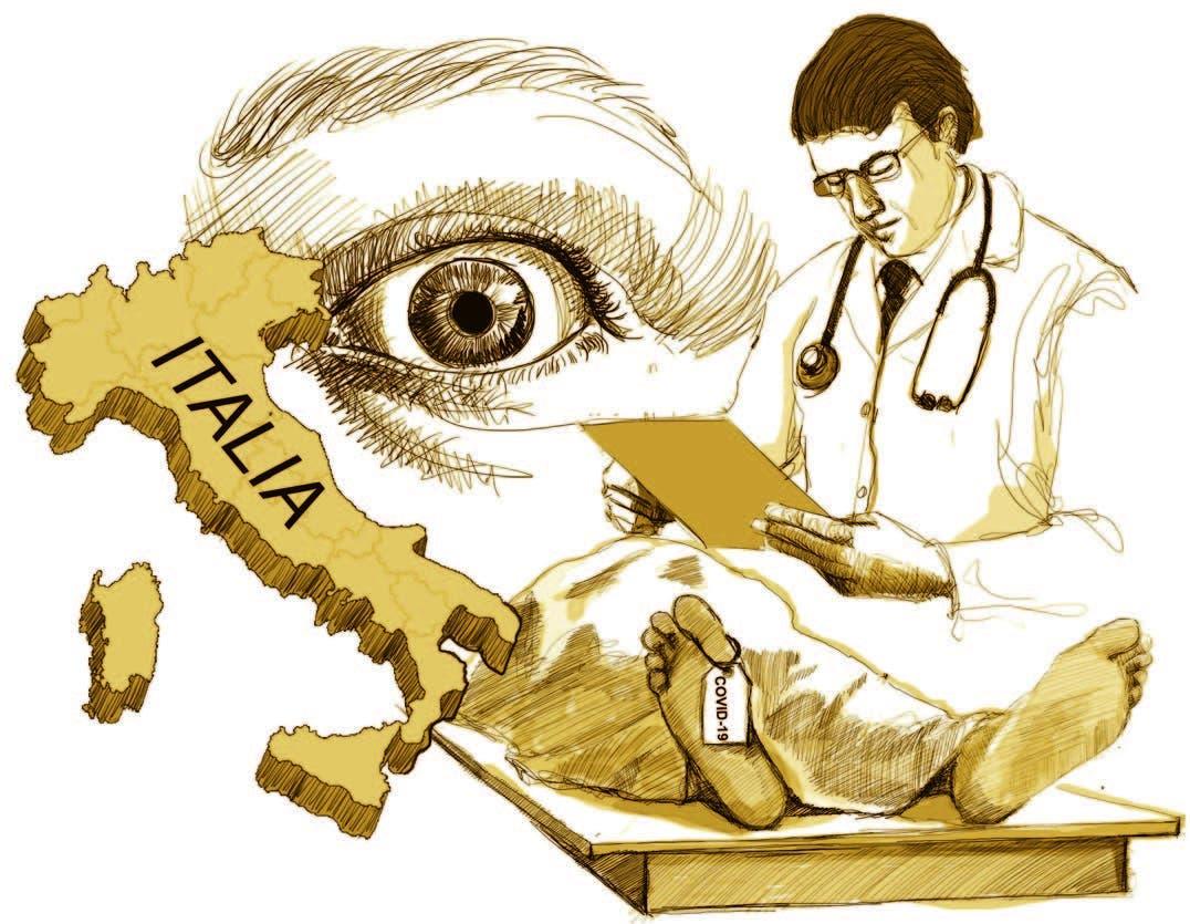 Ética médica en tiempos del coronavirus