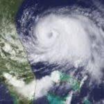 el primer ciclón de la temporada de , según información difundida por el Centro Nacional de Huracanes de Estados Unidos. Su nombre sería Arthur.