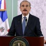 Presidente Danilo Medina Anuncia Desescalada Por Fases.   Hoy/Fuente Externa 17/05/20