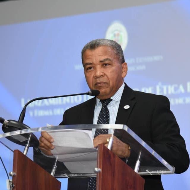 Renuncia del PRD su delegado ante la JCE inconforme con alianza PLD-PRD