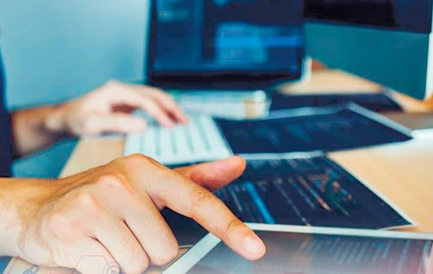Apagón de internet: a qué teléfonos y computadoras puede afectar