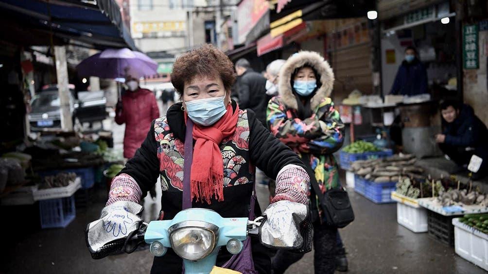 COVID-19: China planea hacer test masivos a sus 11 millones de habitantes tras rebrote