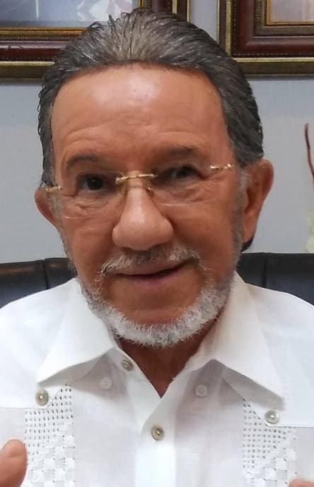 Amable Aristy Castro es intervenido quirúrgicamente
