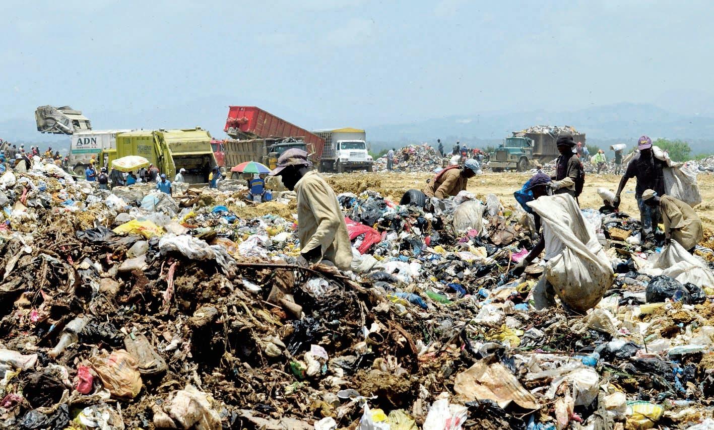 Plantea alianza público-privada para solución integral a disposición de desechos sólidos