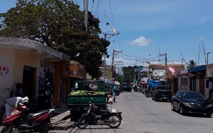 Barrios de Boca Chica