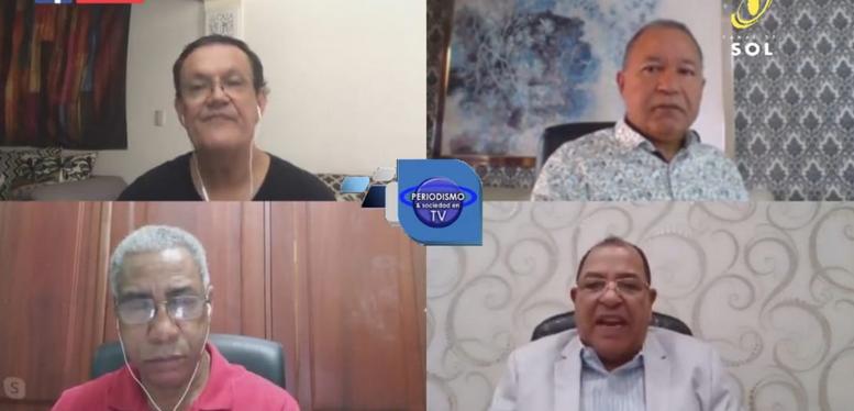 César Cedeño: El pueblo decidió que Luis Abinader gane en la primera vuelta