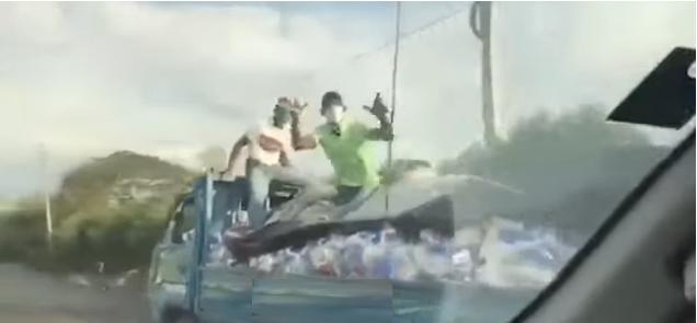 La razón de la agresión al candidato a diputado PLD habría sido  un video