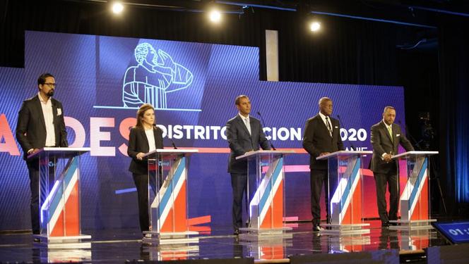 ANJE ve crucial celebración de debates electorales frente al COVID-19