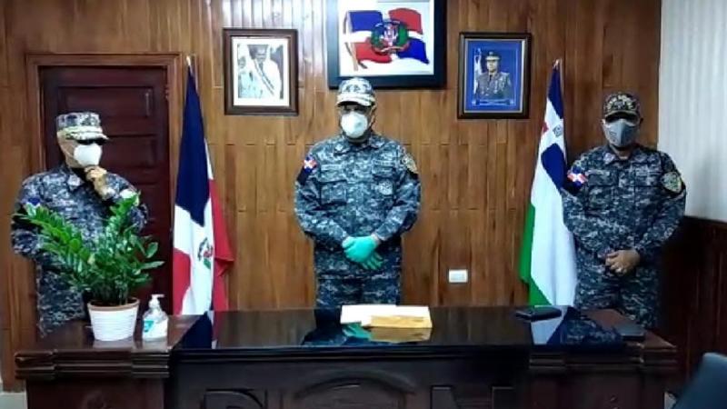 Comandante Puerto Plata
