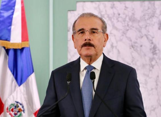 VIDEO: Lo que dijo Danilo Medina sobre nuevo programa Pa' Ti, el cambio en Toque de Queda y otras medidas por coronavirus