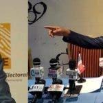Diputado acusa JCE violar derechos dominicanos exterior_ exige proclamar convocatoria a elecciones .