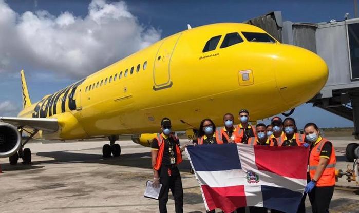 Consulado RD en Miami coordina segundo viaje de dominicanos varados