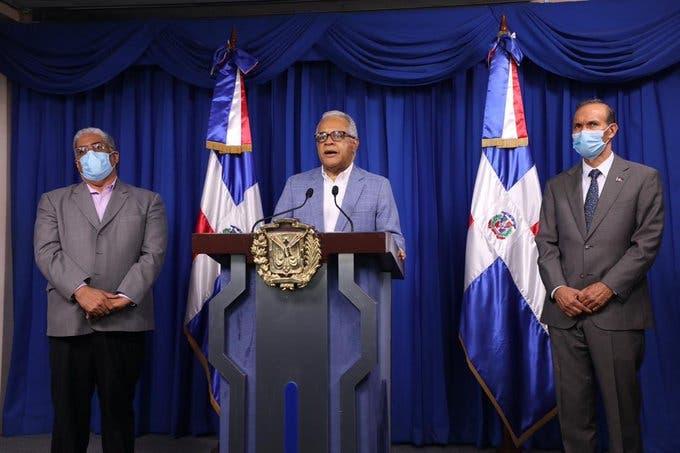 Salud Pública aclara no habrá cierre en Distrito Nacional y 4 provincias con cerco epidemiológico