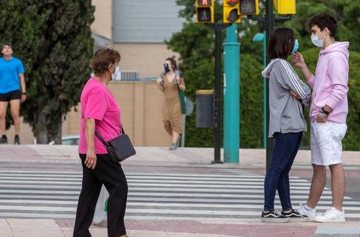 Desescalada en España pone a prueba detección precoz y responsabilidad cívica