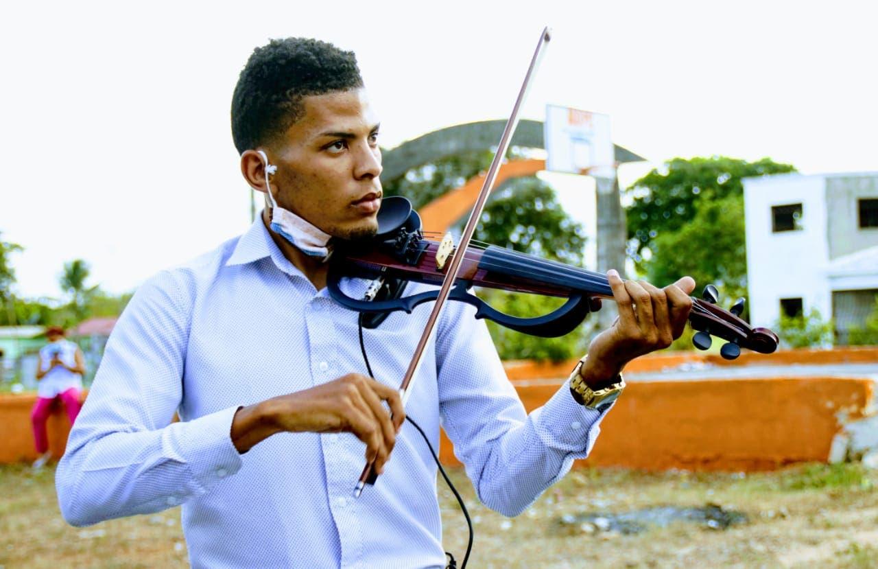 Regional 05 de SPM ofrece concierto para llevar alegría y afianzar la cultura