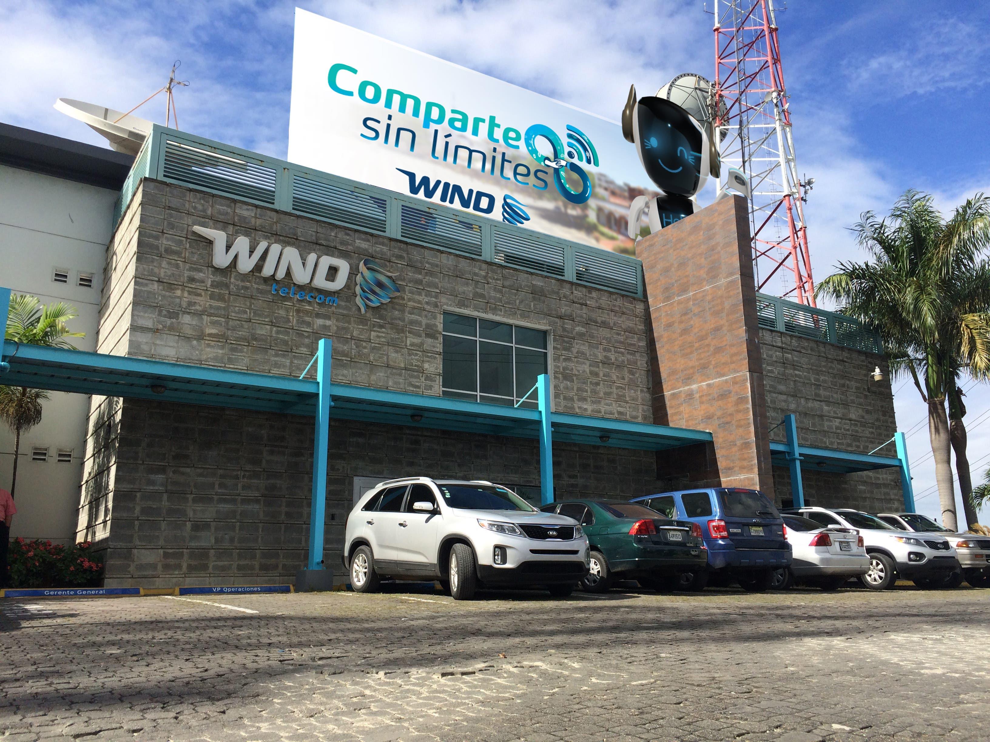 Wind Telecom y Microsoft con alianza para ofrecer nuevas soluciones