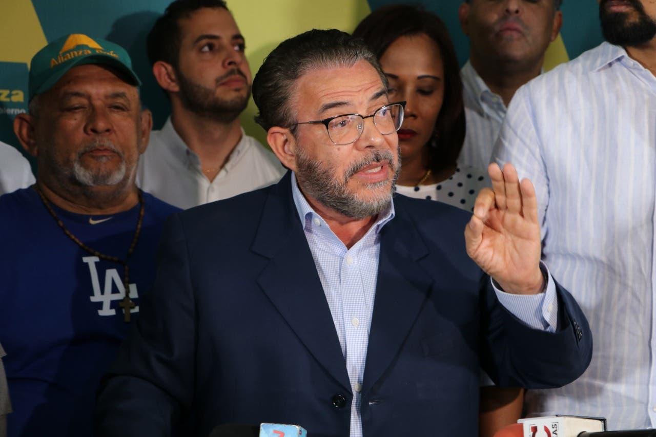 Guillermo Moreno critica partidos hagan política «clientelar» compitiendo por quien dé más
