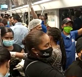 Metro de Santo Domingo/Fuente externa