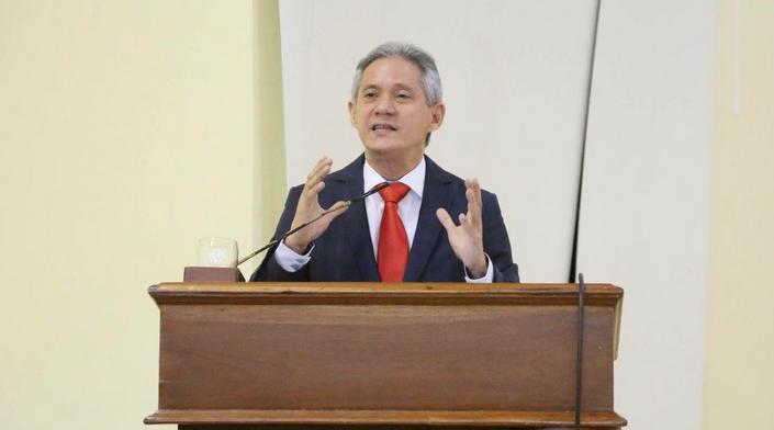 NG Cortiñas sugiere transferir 4.0 % del PIB de Educación al sector salud por COVID-19