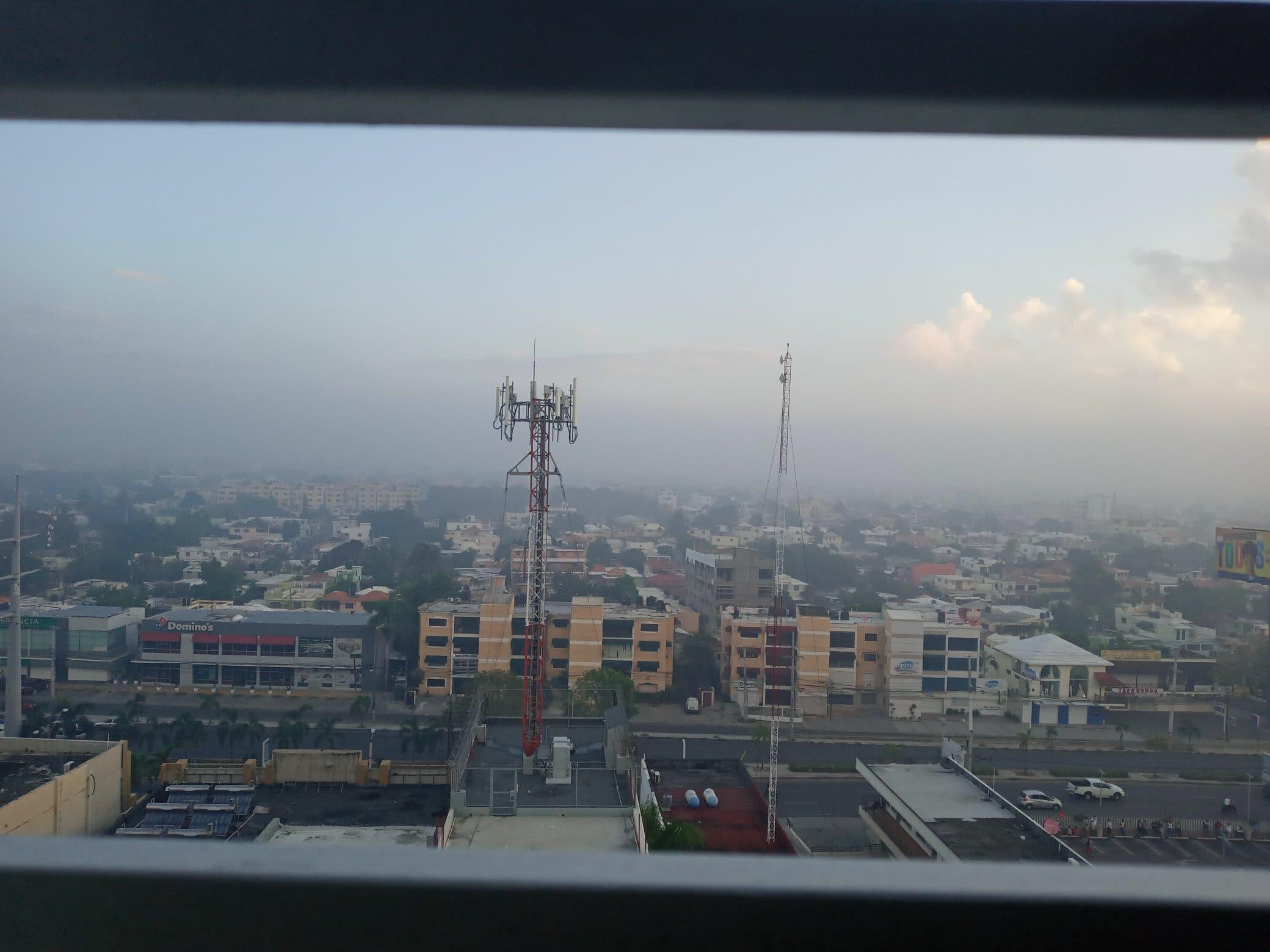 Así inicia la semana: Sectores arropados del humo de Duquesa