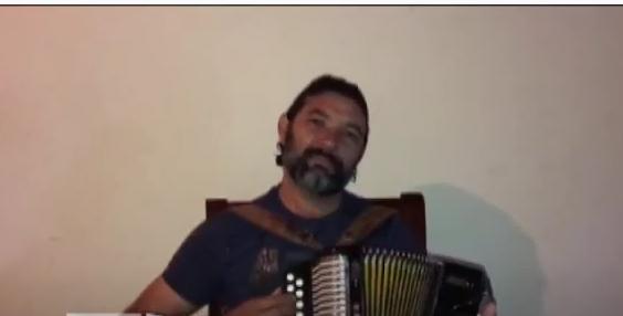 Video: Canción típica contra el coronavirus
