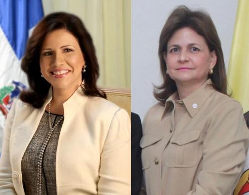 Margarita Cedeño es la que más aporta a su compañero de boleta; en segundo lugar  Raquel Peña, según encuesta