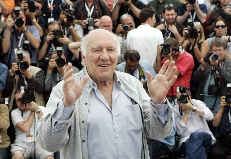 Muere Michel Piccoli, prolífico actor que protagonizó películas emblemáticas