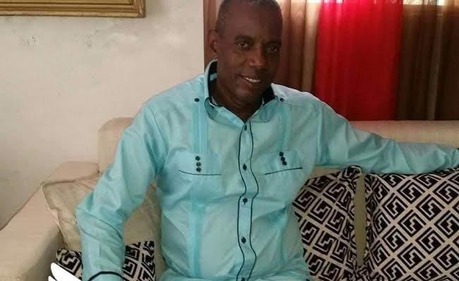 Muere periodista Hipólito Romero en Hato Mayor