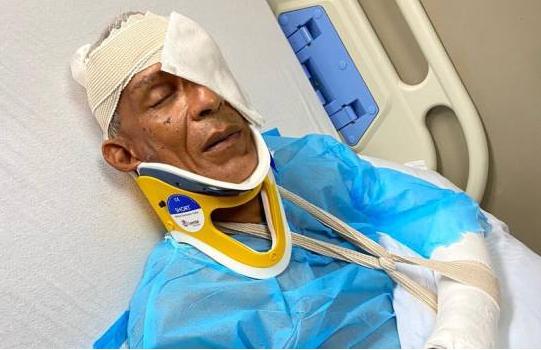 Polémica en Haití por tortura de policías a un hombre en presencia de un juez