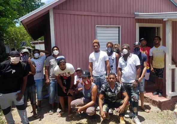 Gonzalo Castillo retornará al país 17 pescadores varados en Jamaica