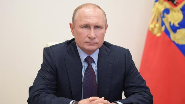 Putin felicita finalmente a Biden por su victoria en las elecciones