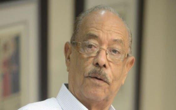 PRSD llama a imitar valores de José Francisco Peña Gómez para vencer la corrupción