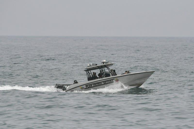 Venezuela: grupo de terroristas de Colombia pretendió realizar invasión marítima