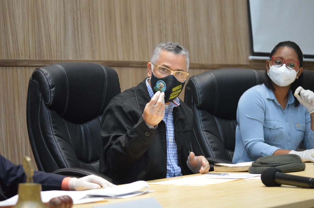 Manuel Jiménez asegura munícipes SDE votarán masivamente por Luis Abinader
