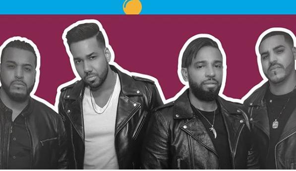 Coronavirus: Romeo Santos y ex integrantes de Aventura se unen en concierto virtual benéfico